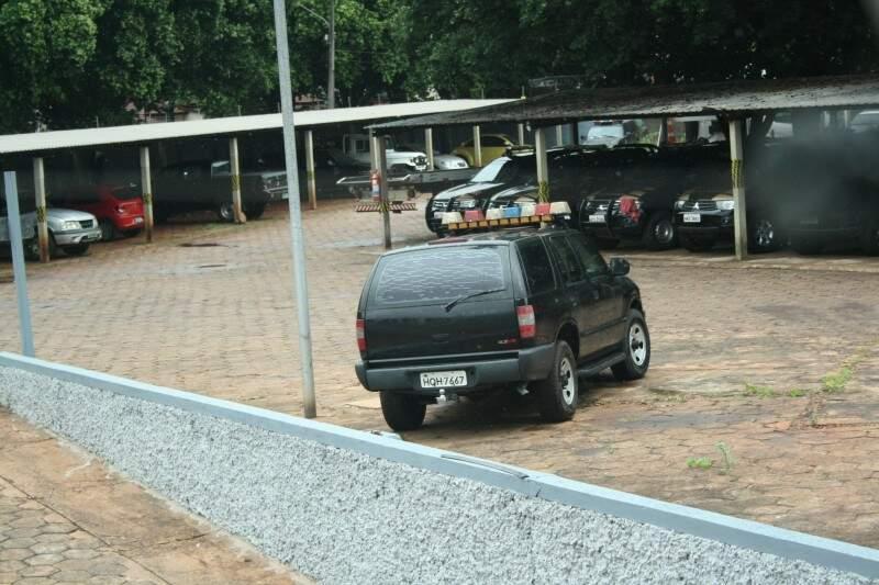 Cada veículo é avaliado em R$ 18 mil. (Foto: Marcos Ermínio)