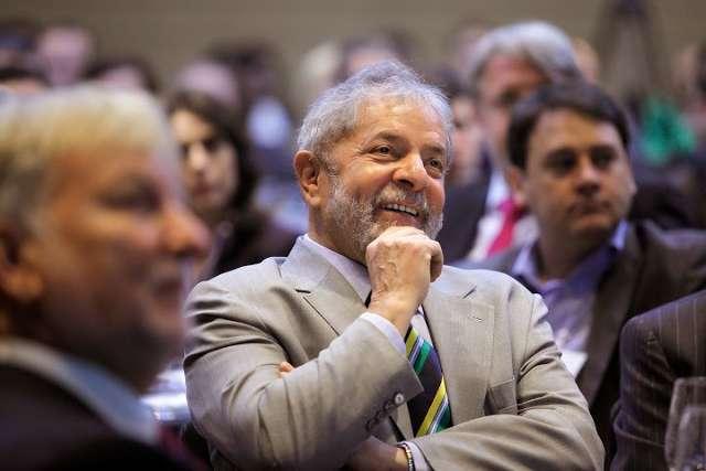 Lula participará do lançamento da candidatura de Delcídio na sexta