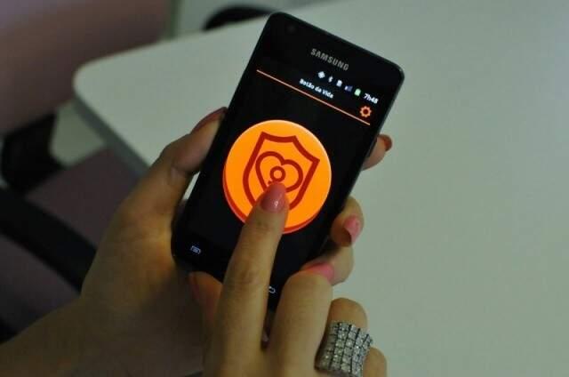 Dispositivo ficará em teste por três meses. (Foto: Alcides Neto/Arquivo)