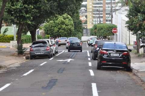 Agetran afirma que moradores pediram reordenamento viário em bairro