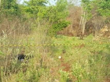 Polícia investiga se corpo carbonizado na fronteira é de turista argentino