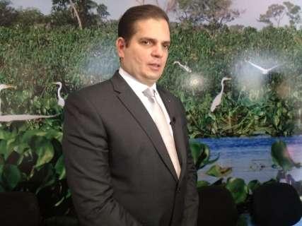 Geração de energia no MS pode crescer 50% com usinas no Rio Pardo