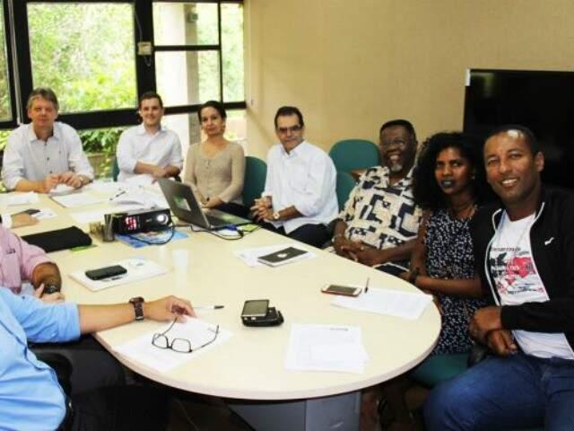 Conselho gestor do Funles aprovou edital para inscrição de projetos (Foto: divulgação)