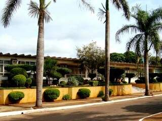 Prefeitura de Eldorado (Foto: O Eldoradense)