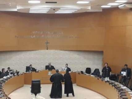 """Grupo alvo da Omertà é """"complexo e sofisticado"""", avalia Câmara do TJ"""