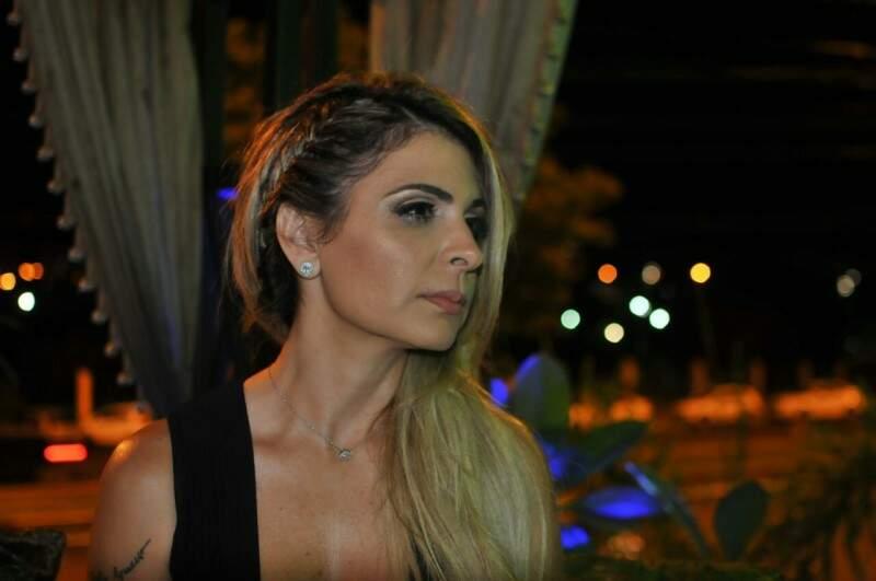 Alessandra Piano, contribui com matérias de empreendedorismo e foi este contato que ajudou na seleção dos empresários. (Foto: Alcides Neto)
