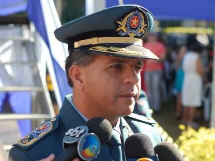 Contra crimes, PM vai reforçar policiamento perto de caixas eletrônicos