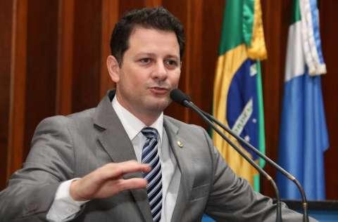 Deputados vão se reunir com secretário para discutir orçamento de 2017
