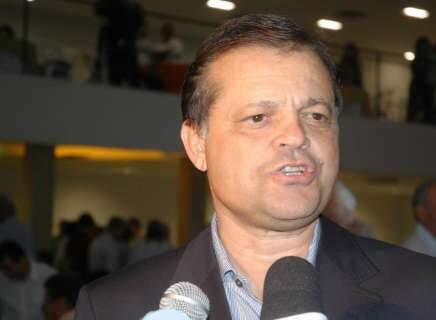 Acrissul vai à Justiça para realizar shows da Expogrande 2012 no Parque