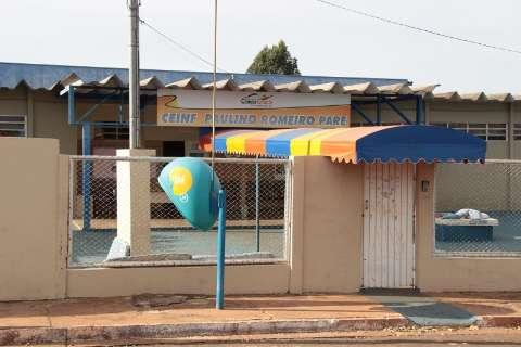 Semed abre salas de pré-escola em alguns Ceinfs da Capital em 2016
