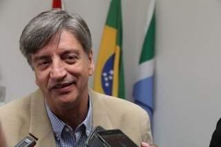 Segundo Dagoberto, PT deve perder políticos, mas aliados de Dilma vão se fortalecer (Foto: Marcos Ermínio)