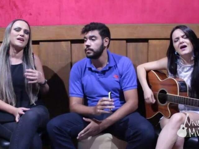 Se talento é o que conta, porque Patrícia e Adriana nunca conquistaram o Brasil?