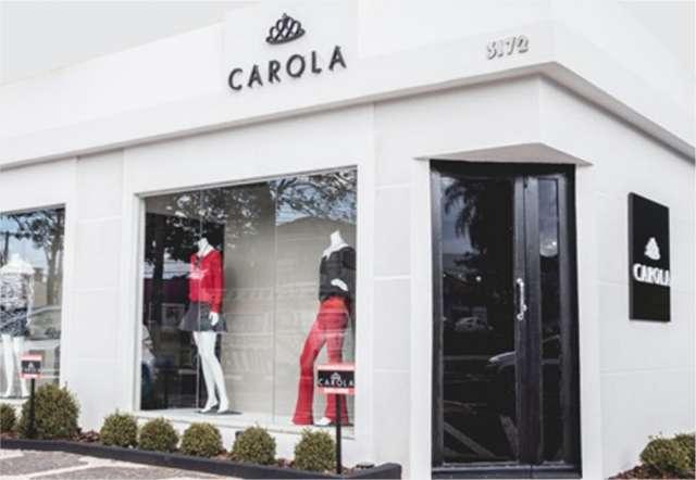 Loja Carola é boutique, mas tem de saia a blusa a partir de R$ 59,90