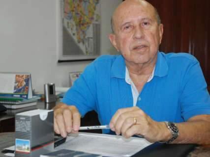Marcelo Miranda é demitido após irregularidades no Dnit em MS