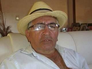 Félix Ramírez foi sequestrado em outubro (Foto: ABC Color)