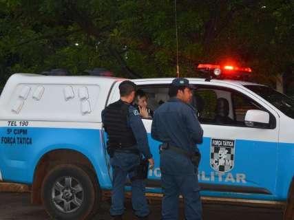 Arma de serviço foi usada para matar empresário; PRF promete investigar