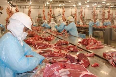 União Europeia libera exportação de carne in natura em cidades fronteiriças