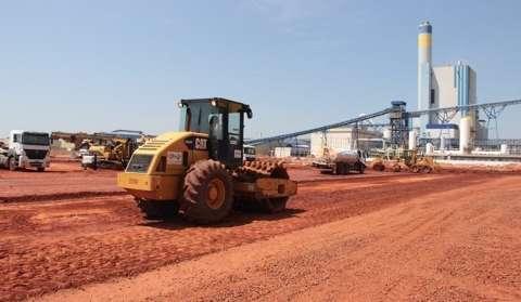 Fibria contrata R$ 1 bilhão de Fundo do Centro-Oeste para duplicar fábrica