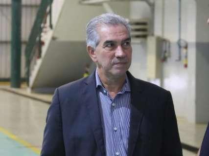 Reinaldo determina que secretaria avalie denúncia envolvendo HR