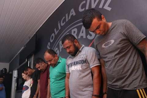 'Contadora' deixou MT junto do esposo, mas nega envolvimento com roubo