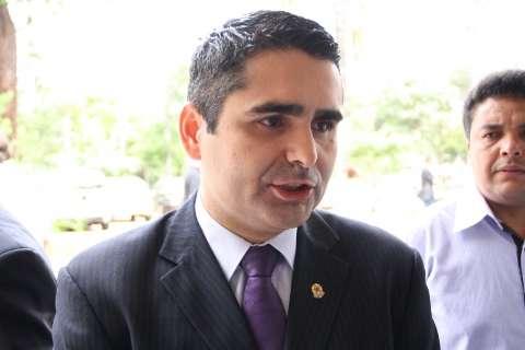 Governo exonera Herculano Borges, que retorna a Câmara Municipal