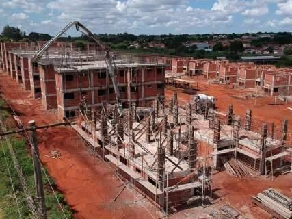 Agehab fará 1º sorteio eletrônico de 602 apartamentos em Campo Grande