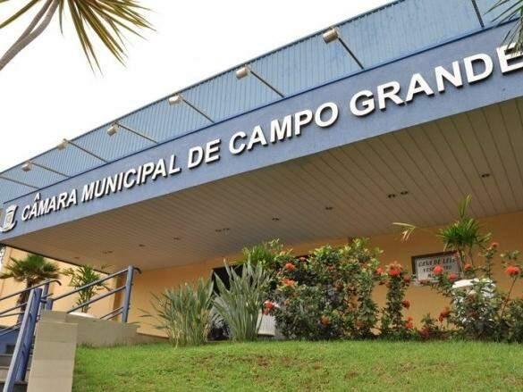 Câmara Municipal recebe 18 vereadores novatos. (Foto: Divulgação/Câmara)