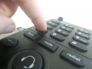 Telefonia ficará mais cara em MS .(Foto: divulgação)
