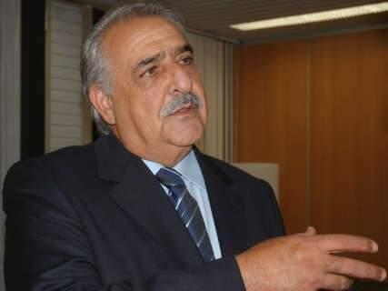 Deputados do PMDB minimizam apoio de Marquinhos Trad a candidatura de Azambuja