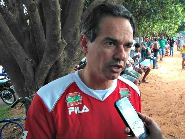 Prefeito eleito começará mandato com queda nas receitas (Foto: Marcus Vinícius)