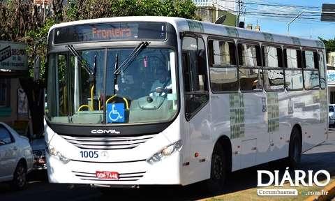 Câmara aprova isenção de imposto e tarifa de ônibus subirá para R$ 2,80