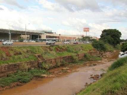 Prefeitura divide em cinco lotes e lança, pela 2 vez, revitalização de via