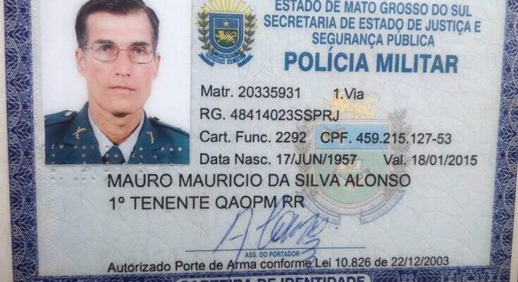 Alonso foi preso em 2005, mas processo por corrupção passiva ainda não foi concluído (Foto: Divulgação)