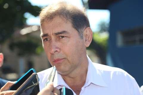 Terreno de igreja deve ser retomado ainda nesta semana, diz Bernal