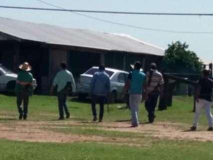 Funai diz que índios kadiwéu ocupam apenas uma fazenda no Pantanal