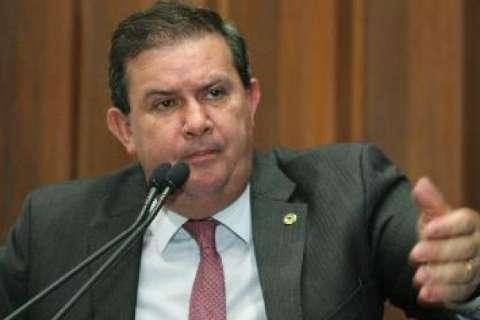 Deputados pedem prorrogação de prazo para apresentação de emendas