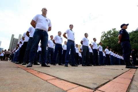Aprovados, 35 candidatos entram na Justiça por vaga na Guarda Municipal