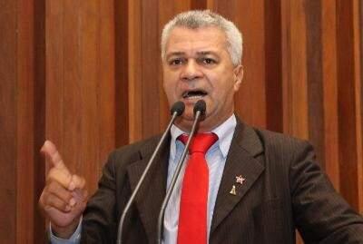 Cabo Almi diz que aliança precisa ser referendada pela população (Foto: Divulgação)