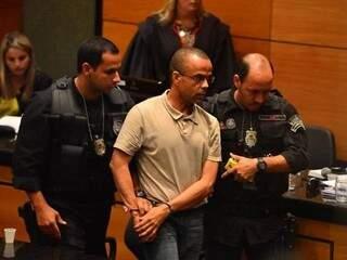 Fernandinho Beira-Mar foi o primeiro criminoso transferido para presídio federal por Sérgio Cabral (Foto: André Lobo/UOL)