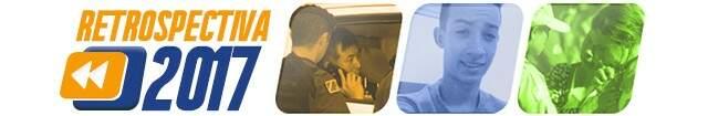Preso e 'solto', Breno Borges, filho de desembargadora, foi notícia o ano todo
