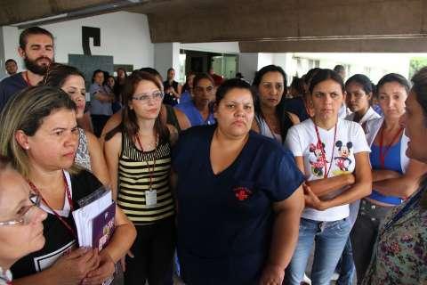 Prefeitura adianta repasse e Santa Casa paga funcionários com 4 dias de atraso