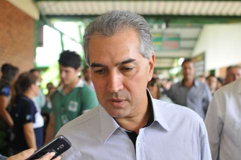 Reinaldo vai apresentar Refis para recuperar dívida, que soma R$ 6 bilhões