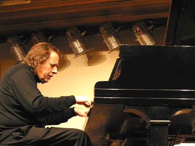 Arthur Moreira Lima faz concerto dia 18 em Dourados