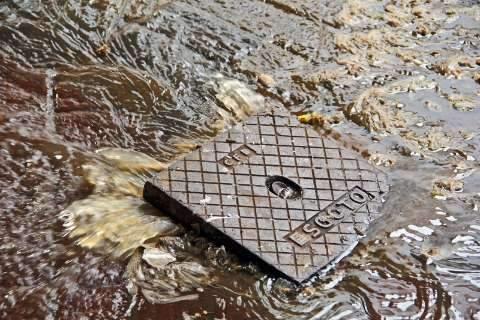Candidatos prometem obras para evitar alagamentos e enchentes na Capital