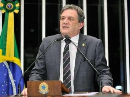 Em oitiva de Dilma, Moka prefere não perguntar e defende impeachment
