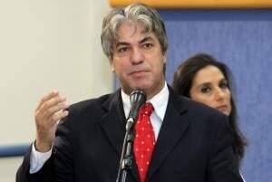 Líder do prefeito disse que serão nomeados Jean Saliba e Dirceu Peters (Foto: arquivo)