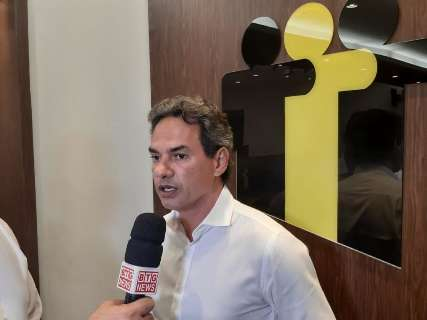 Prefeito vai a Brasília para primeira reunião com ministros de Bolsonaro