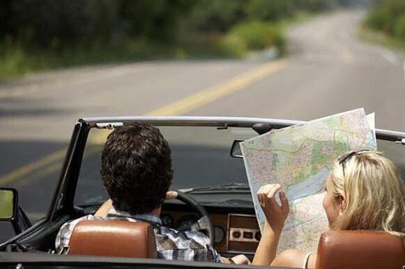 Dicas de férias: saiba como manter a segurança na estrada