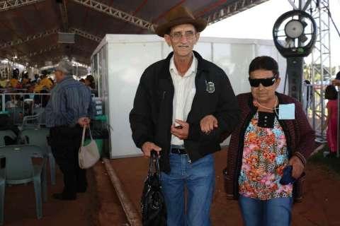 Caravana da Saúde acaba com espera de até dois anos e meio por cirurgia