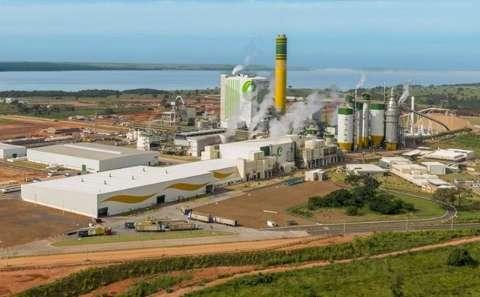 Petrobras teme prejuízo em vender parte da Eldorado a empresa indonésia
